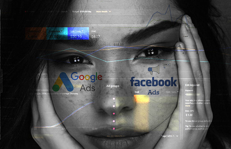 Google Ads vs. Facebook Ads