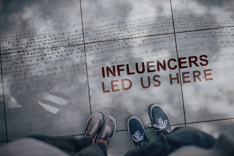 The Growth of Influencer Marketing